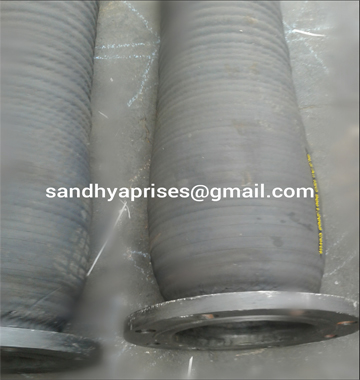 Oil Suction Rubber Hose
