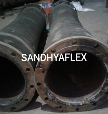 Slurry and Mud Rubber Hose